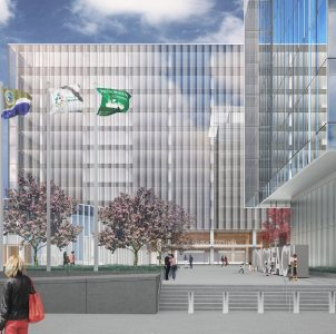 New Long Beach Civic Center Mixed-use P3 Project Will Significantly Reduce Building Operating Costs