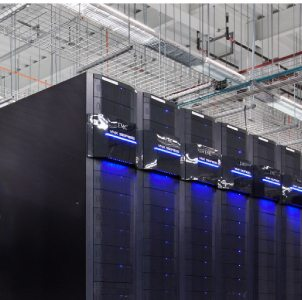 Cleveland Clinic, New Greenfield Data Center, Brecksville, OH