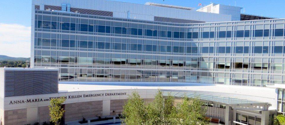 Danbury Hospital New Patient Tower, Danbury, CT | Syska Hennessy Group