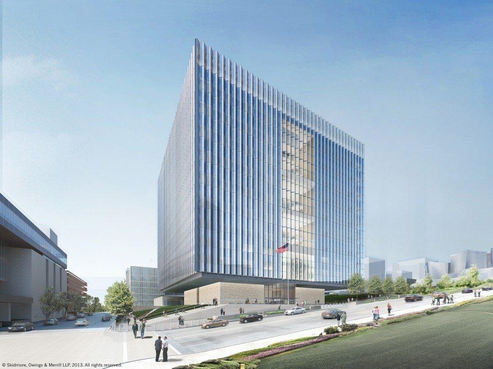 New LA Federal Courthouse Raises the Bar for Energy-Efficient Design