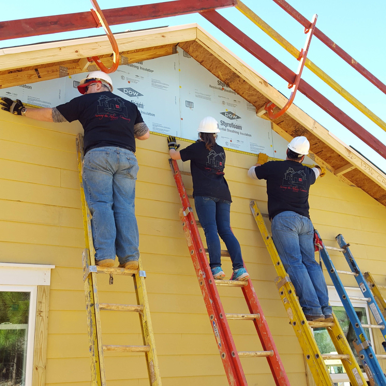 Atlanta Volunteers for Habitat for Humanity
