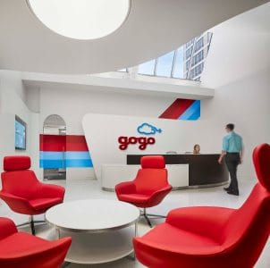 Gogo Headquarters, Chicago, IL