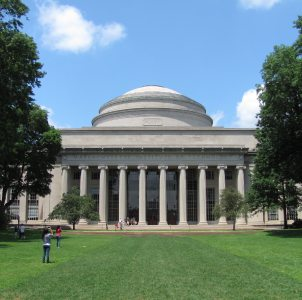Massachusetts Institute of Technology Partnership, Cambridge, MA