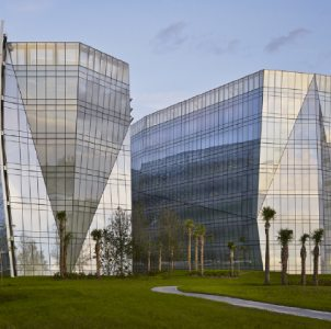 Benjamin P. Grogan and Jerry L. Dove Federal Building, Miramar, FL