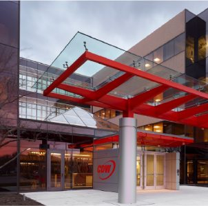 CDW Headquarters, Lincolnshire, IL
