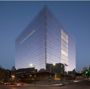 The 'Drive to 35' (35Kbtu/sf*yr.) for GSA's Federal Courthouse in Downtown LA