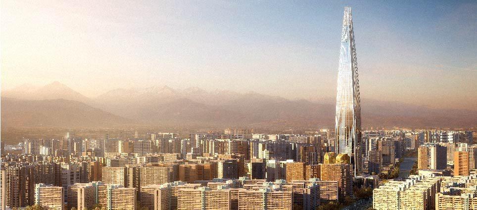 Lotte World Tower Seoul South Korea Syska Hennessy Group