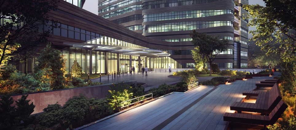 Shanghai Jiahui International Hospital Shanghai China