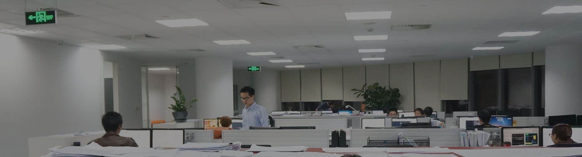 Offices. Shanghai ...