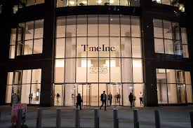 Time Inc.'s Transformative HQ
