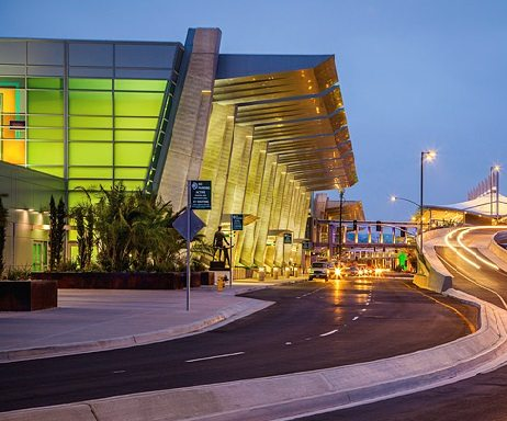 Syska Awarded the Bags First FIS Facility at San Diego International Airport