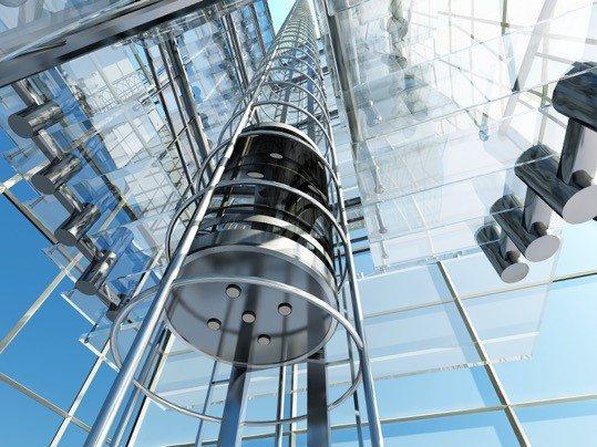 The New Technologies Revolutionizing Elevators