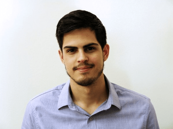 From Intern to Engineer: Humberto Govin from Syska Jacksonville