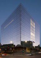 LA Federal Courthouse LABC Grand Prize