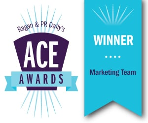 Syska Hennessy' Marketing Team Wins Ragan's Achieving Communications Excellence