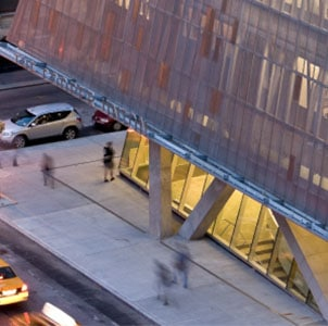 The Cooper Union for the Advancement of Science and Art, New York, NY