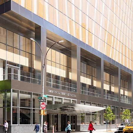 NewYork-Presbyterian David H. Koch Ambulatory Care Center, New York, NY